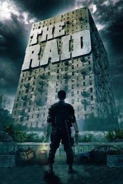 دانلود فیلم The Raid: Redemption 2012