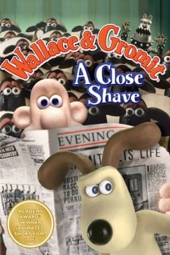 دانلود انیمیشن A Close Shave 1995