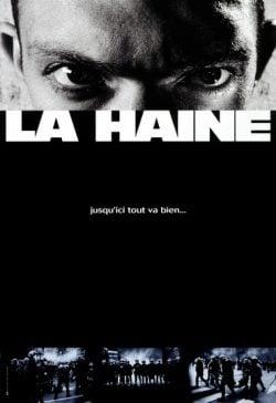 دانلود فیلم La Haine 1995