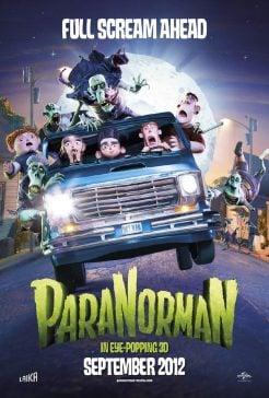 دانلود انیمیشن ParaNorman 2012