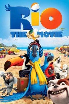 دانلود انیمیشن Rio 2011