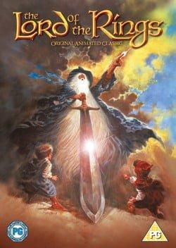 دانلود انیمیشن The Lord of the Rings 1978