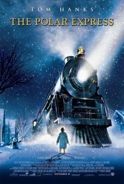 دانلود انیمیشن The Polar Express 2004