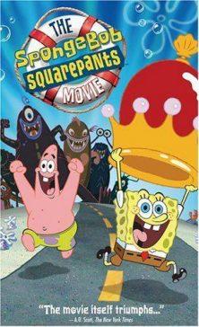 دانلود انیمیشن The SpongeBob SquarePants Movie 2004