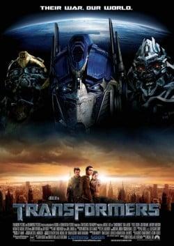دانلود فیلم Transformers 2007