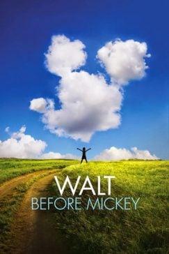 دانلود فیلم Walt Before Mickey 2015