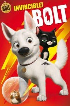 دانلود انیمیشن Bolt 2008