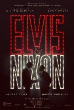 دانلود فیلم Elvis and Nixon 2016