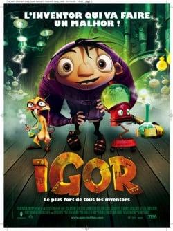 دانلود انیمیشن Igor 2008