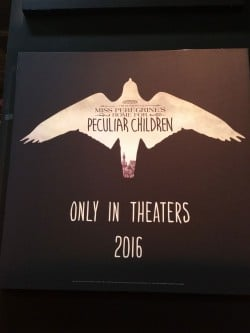 دانلود فیلم Miss Peregrines Home for Peculiar Children 2016