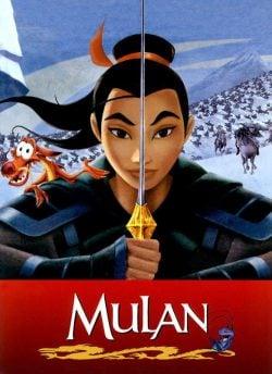 دانلود انیمیشن Mulan 1998