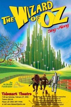 دانلود فیلم The Wizard of Oz 1939