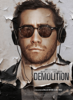دانلود فیلم Demolition 2015