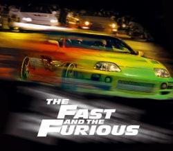 دانلود فیلم The Fast and the Furious 2001