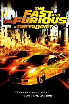 دانلود فیلم The Fast and the Furious Tokyo Drift 2006
