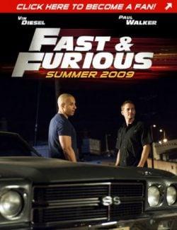 دانلود فیلم Fast and Furious 2009