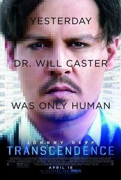 دانلود فیلم Transcendence 2014