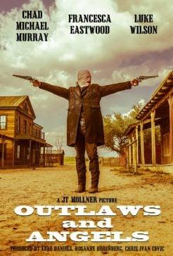 دانلود فیلم Outlaws and Angels 2016