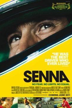 دانلود مستند Senna 2010