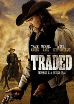 دانلود فیلم Traded 2016