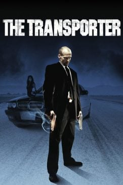 دانلود فیلم The Transporter 2002