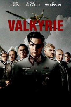 دانلود فیلم Valkyrie 2008