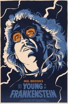 دانلود فیلم Young Frankenstein 1974