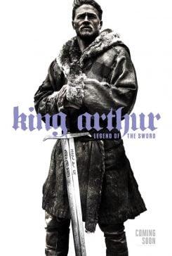 دانلود فیلم Knights of the Roundtable King Arthur 2017