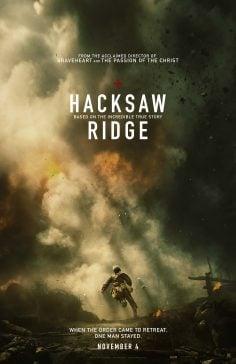 دانلود فیلم Hacksaw Ridge 2016