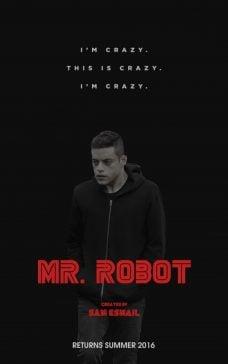 دانلود سریال Mr Robot