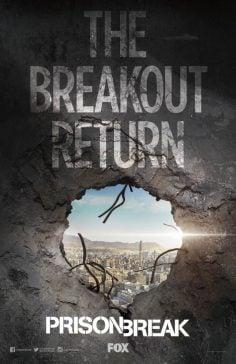 دانلود سریال Prison Break Sequel
