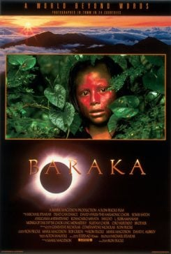دانلود مستند Baraka 1992