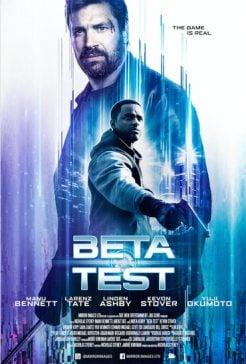 دانلود فیلم Beta Test 2016