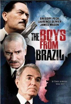 دانلود فیلم The Boys from Brazil 1978