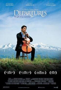 دانلود فیلم Departures 2008