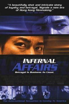 دانلود فیلم Infernal Affairs 3 2003