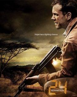 دانلود فیلم 24Redemption 2008