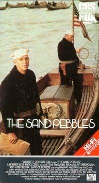 دانلود فیلم The Sand Pebbles 1966