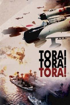 دانلود فیلم Tora Tora Tora 1970