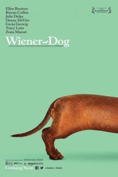 دانلود فیلم Wiener Dog 2016