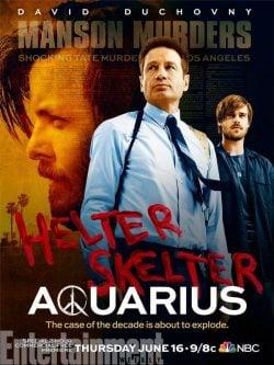 دانلود سریال Aquarius فصل دوم