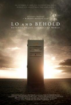 دانلود فیلم Lo and Behold Reveries of the Connected World 2016