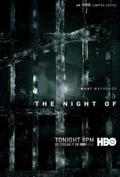 دانلود سریال The Night Of