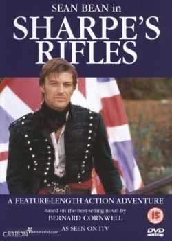 دانلود فیلم Sharpes Rifles 1993