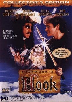 دانلود فیلم Hook 1991