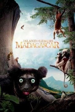 دانلود فیلم Island of Lemurs Madagascar 2014