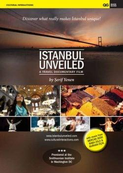 دانلود فیلم Istanbul Unveiled 2013