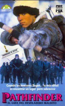 دانلود فیلم Pathfinder 1987