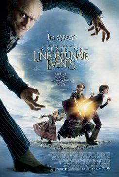 دانلود فیلم A Series of Unfortunate Events 2004