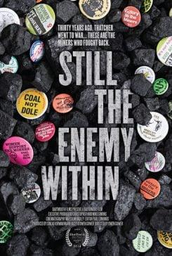 دانلود فیلم Still the Enemy Within 2014